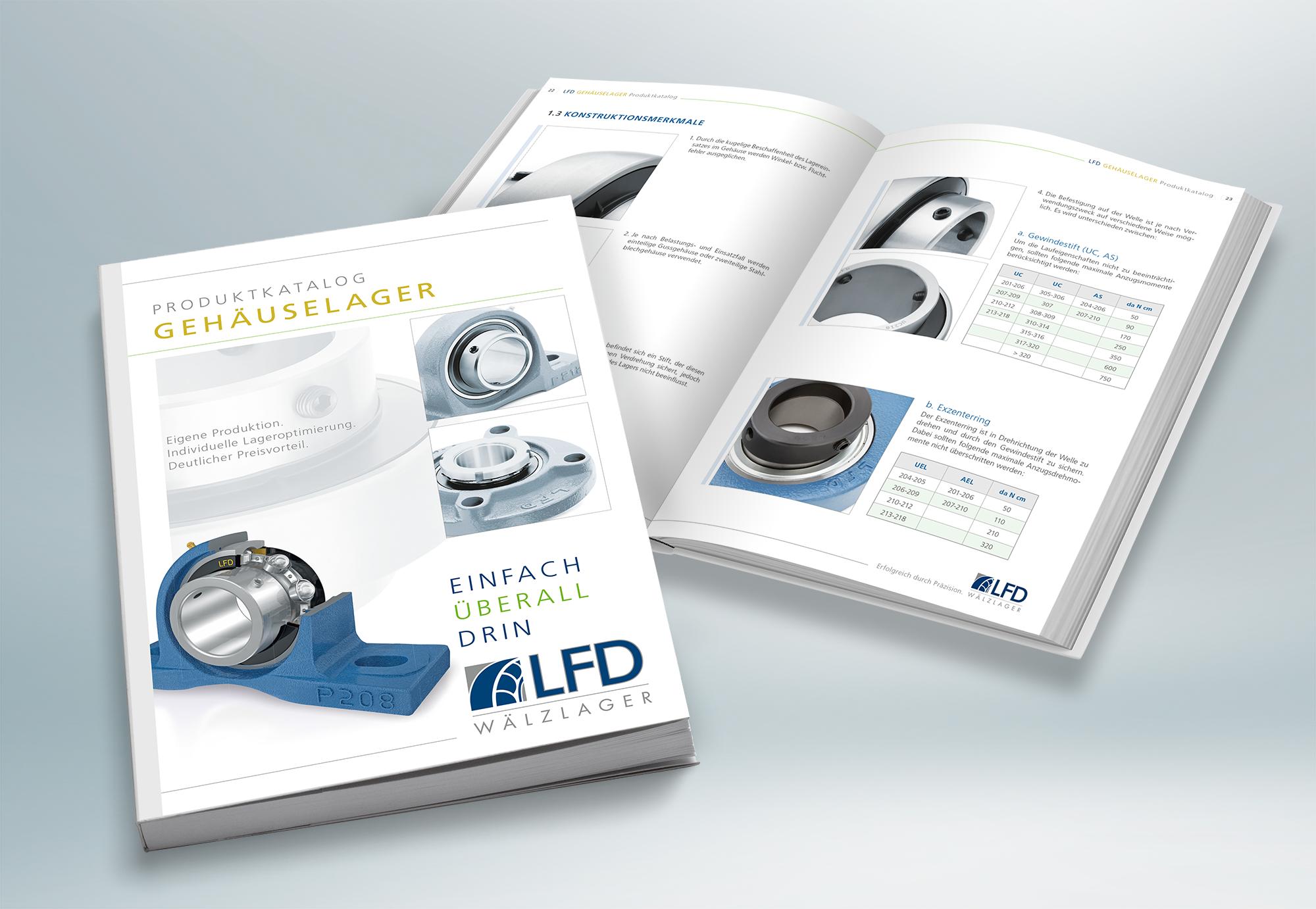 Geh uselager katalog for Design katalog